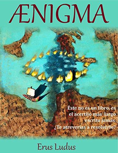 AENIGMA (Spanish Edition)