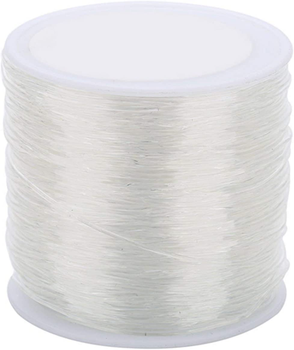 Strong Crystal Elastic Beading Line Cord Thread String for DIY Necklace Bracelet Jewelry Making Line
