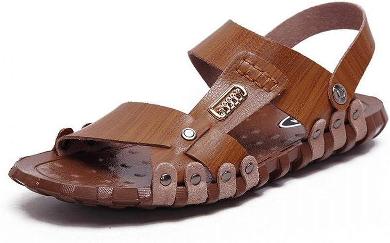Calzado Casual para Hombre Zapatillas Sandalias para Hombre