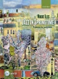 Jazz in Springtime + CD: 9 pieces for jazz piano