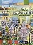 Jazz in Springtime + CD: 9 pieces for jazz piano (Nikki Iles Jazz series)