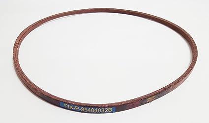 954-04032A MadeTo FSP Specs For MTD Belt 754-04032 954-04032 754-0465