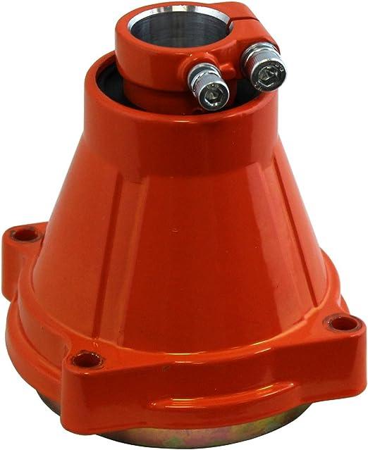 Embrague de campana para desbrozadora, multifunción 4 en 1 y herramienta de vara: Amazon.es: Jardín