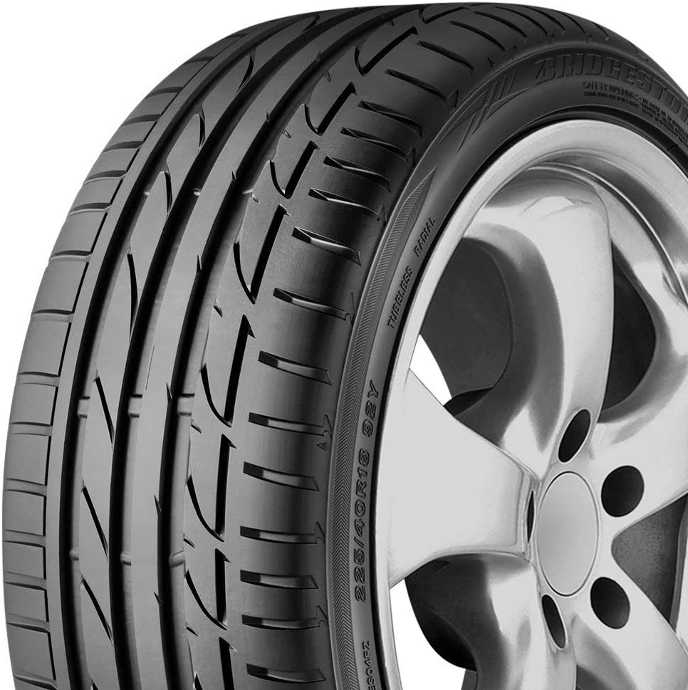 255//45-18 99Y Bridgestone POTENZA S-04 POLE POSITION Performance Radial Tire