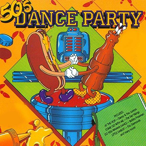 50's Dance Party