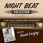 Night Beat, Collection 1 |  Black Eye Entertainment