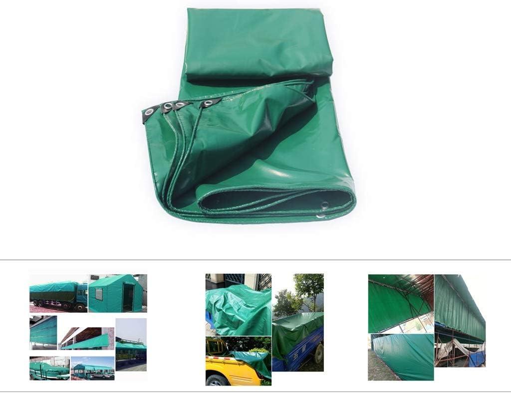 ターポリン、様々なサイズで利用可能な厚く折り畳み式の耐腐食性日焼け止めポンチョ (サイズ さいず : 7 * 10m)  7*10m