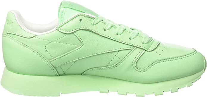 Reebok X Spirit Classic Sneakers Damen Grün Mint