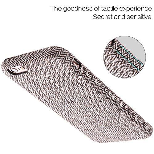 fabric iphone 6 case