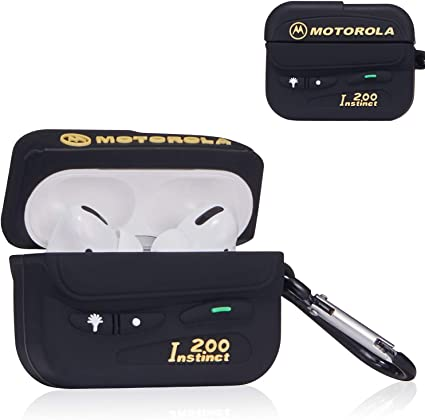 Amazon Com Joyleop Bb Call For Airpods Pro For Airpod 3 Case