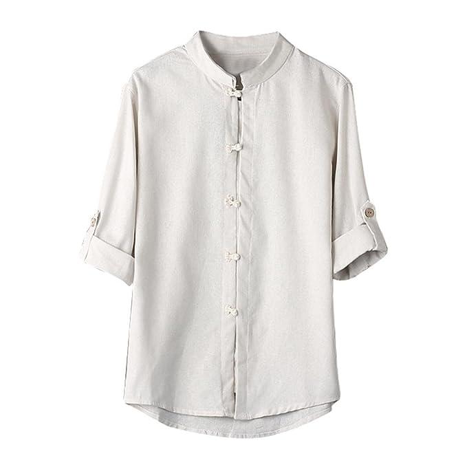 Camisas de Hombres 97e3b933919c