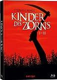 BOX-BR - Kinder des Zorns 1-3 - Limited Mediabook