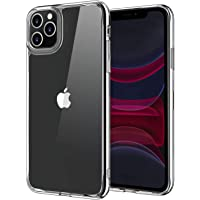 9H Tempered Glass Shock Absorption Anti-Scratch Case for iPhone 11 Pro