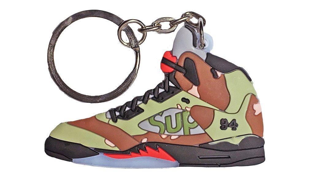 jordan shoe lanyard