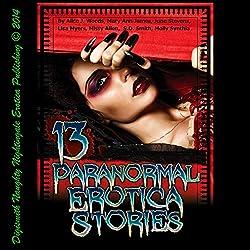 13 Paranormal Erotica Stories