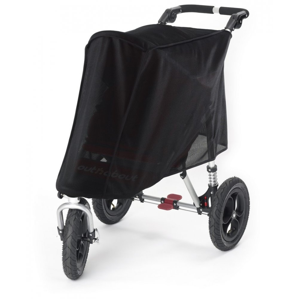 Out 'N' About Nipper UV Cover - Single Stroller Out 'n' About