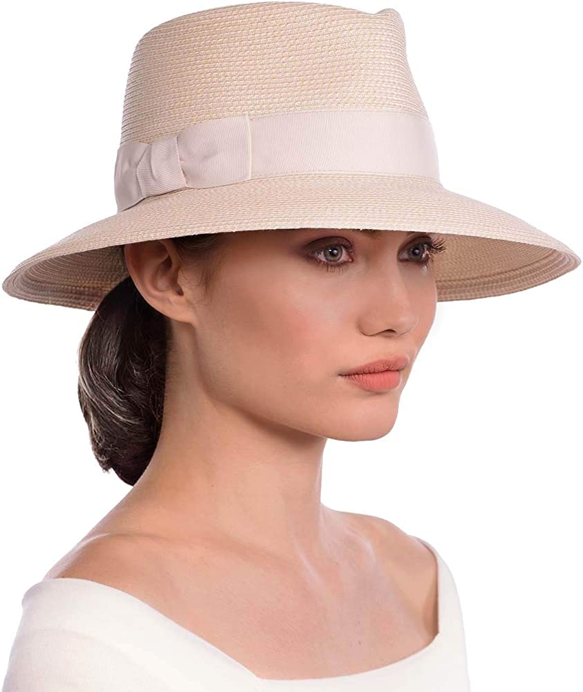 46ae7b48f Luxury Women's Designer Headwear Hat - Phoenix