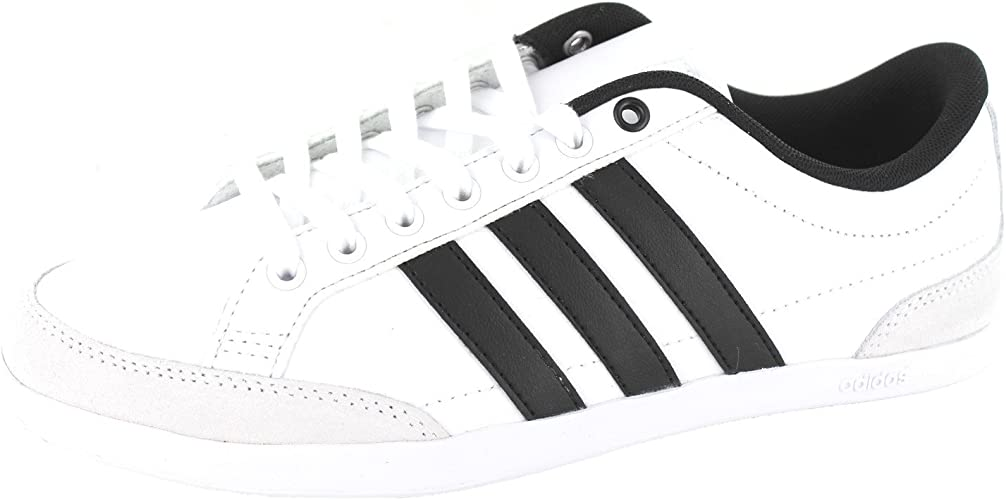 adidas Neo Caflaire BLC nr Chaussures Basses Cuir ou Simili