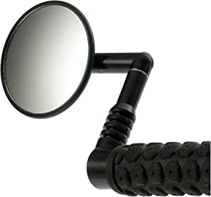 Mirrycle Mountain Bar Rear View Mirror One Color One Size