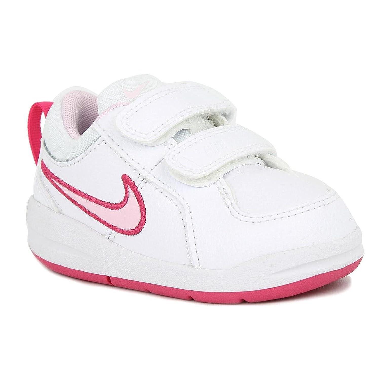 Nike Pico 4 TDV Baby Girls Walking Shoes Amazon Shoes & Bags