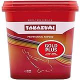 Takazumi Gold Plus Koi Food 2.5kg