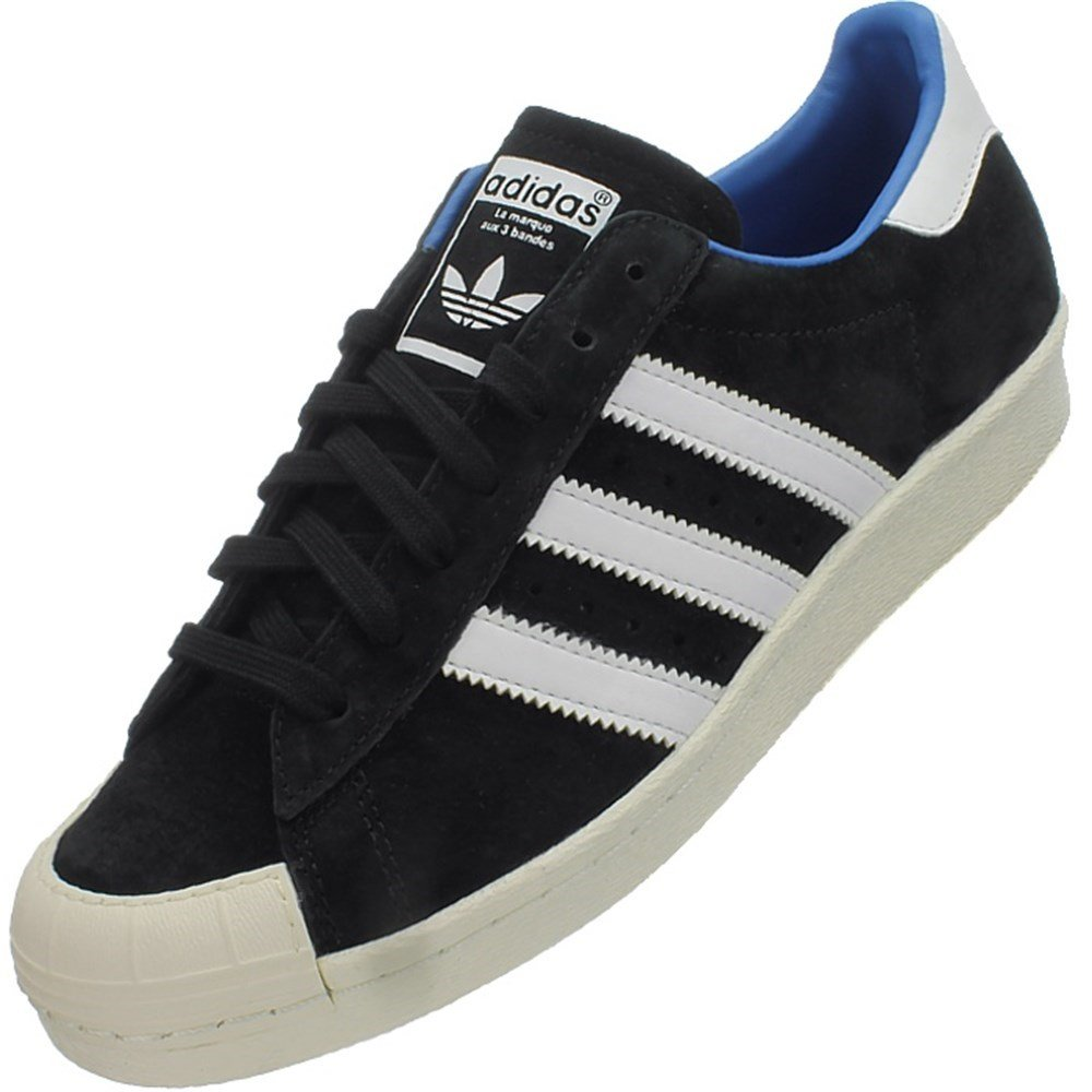 buy popular 8b471 6e9b1 Adidas Half Shell 80s Black (G95843) Amazon.ca Shoes  Handba
