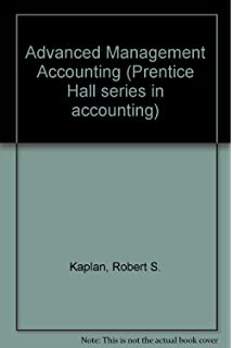 Intermediate accounting study guide volume 2 chapters 15 24 advanced management accounting prentice hall series in accounting fandeluxe Choice Image