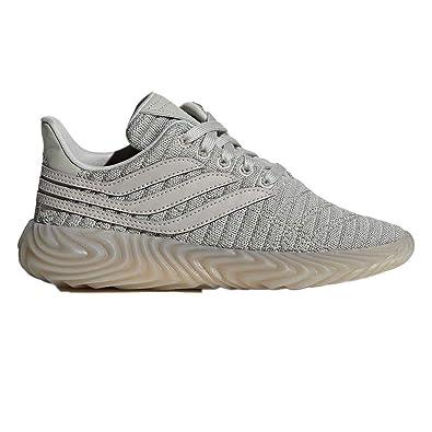 finest selection 2f580 ada7f adidas Sobakov Modern J Chaussures Enfants Vert 36 23