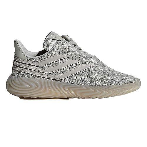 Zapatillas adidas Sobakov Modern J Verde 36 2/3: Amazon.es: Zapatos y complementos