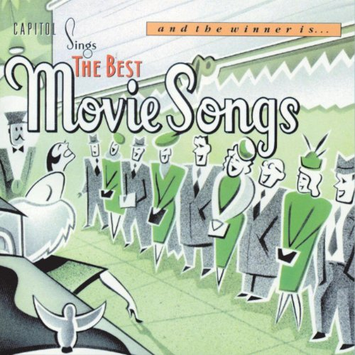 Capitol Sings The Best Movie S...