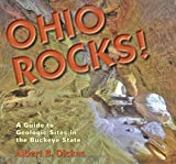 img - for Ohio Rocks! by Albert B. Dickas (2014-11-15) book / textbook / text book