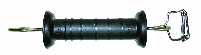 Göbel Porte Poignée Bayern avec crochet et ruban connecteur pour 40mm Noir