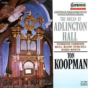 Organ Recital: Koopman Ton -