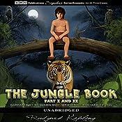 The Jungle Book: Parts I & II | Rudyard Kipling