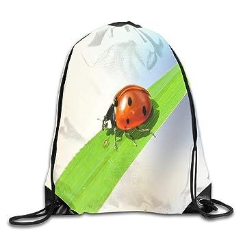 uykjuykj Bolsos De Gimnasio,Mochilas,Drawstring Backpack Bag ...