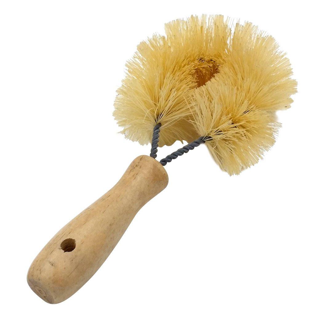 KSC Tampico Vegetable Brush (2840) Kitchen Supple Company