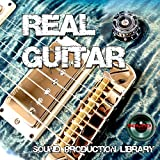 Electric Guitar Real - HUGE Unique Original 24bit Multy-Layer Samples/Loops/Grooves Library on DVD or download
