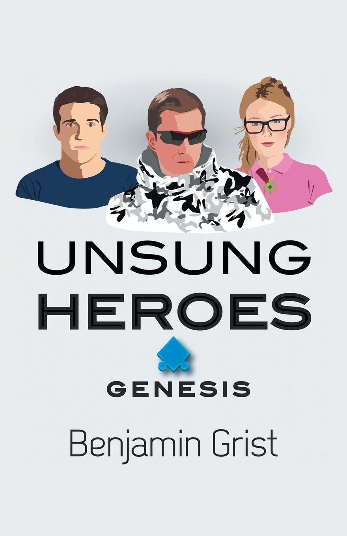 Download Unsung Heroes: Genesis PDF