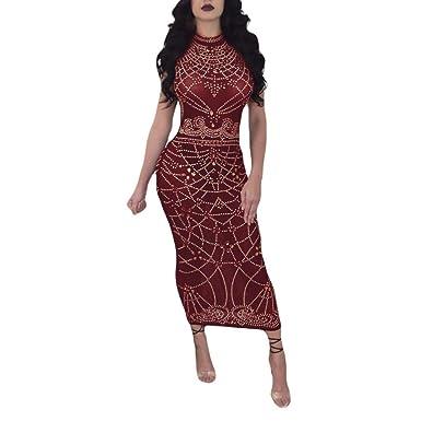 Review Women's Club Dress, E-Scenery