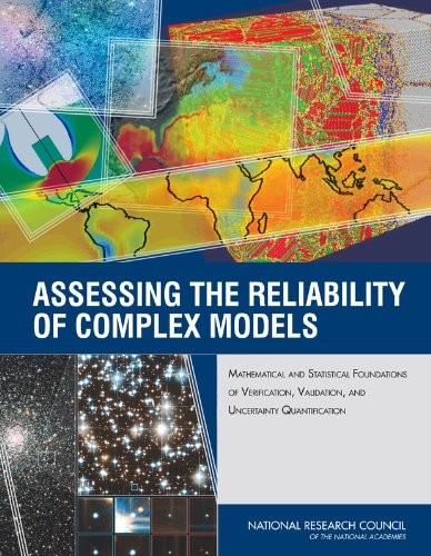 Assessing the Reliability of Complex Models: Mathematical and Statistical Foundations of Verification, Validation, and U