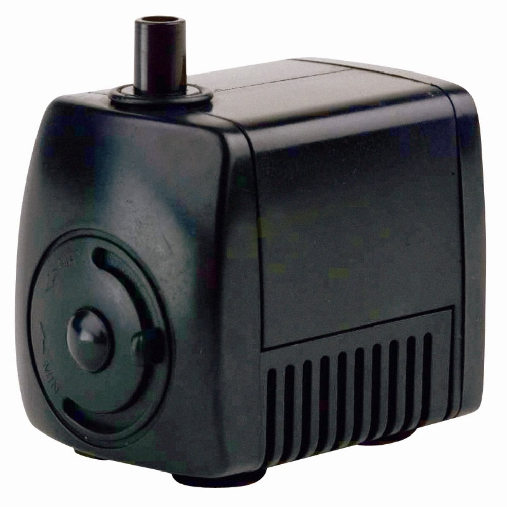 Little Giant 566714 Fountain Pump With 6 Foot Cord