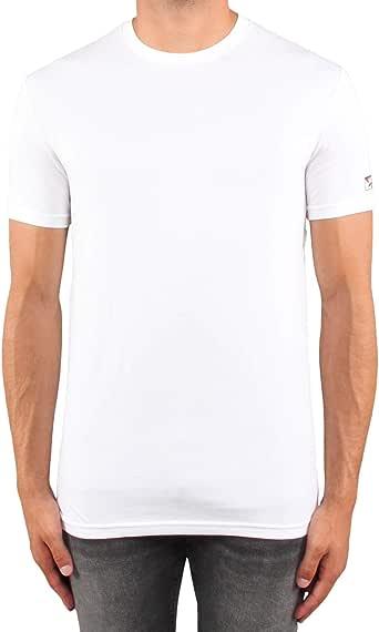 Dsquared D9M202420 - Camiseta para hombre: Amazon.es: Ropa y accesorios