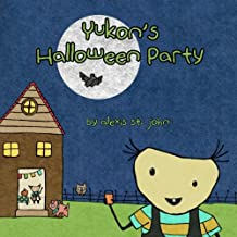 Yukon's Halloween Party (The Guelph Adventures) (Volume 1)