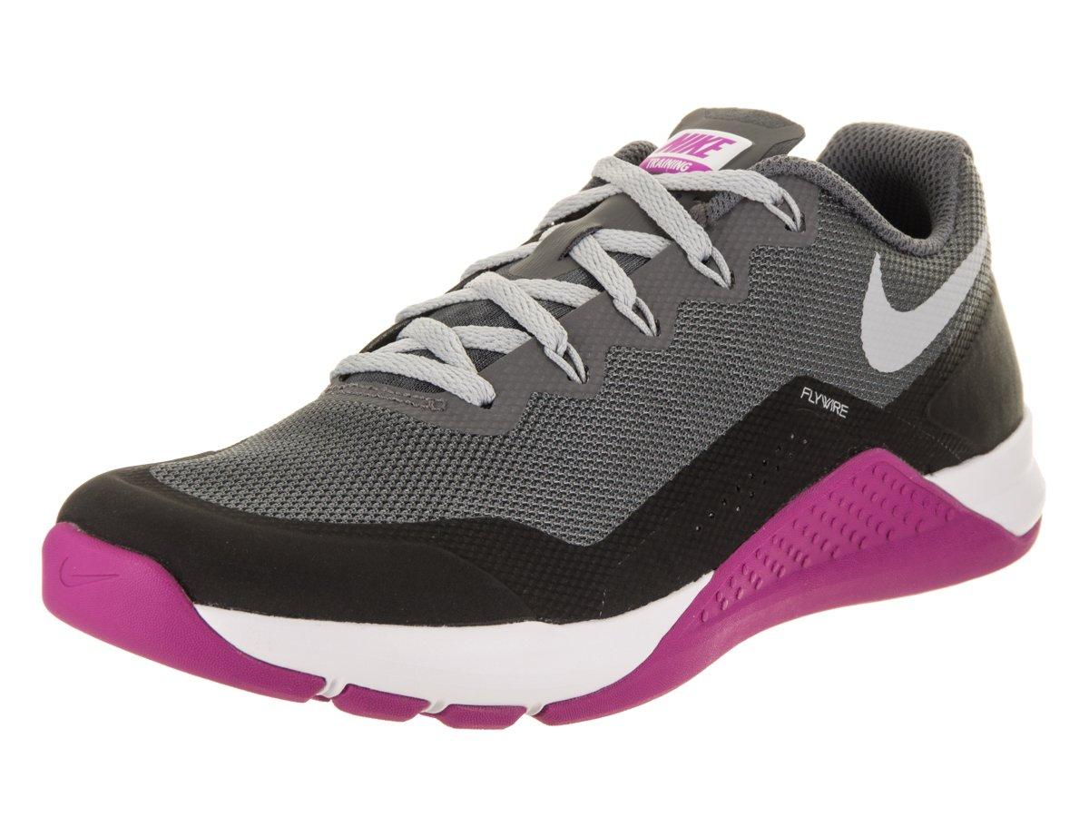 NIKE Women's Metcon Repper DSX Dark/Grey/Wolf/Grey/Black Training Shoe 9 Women US