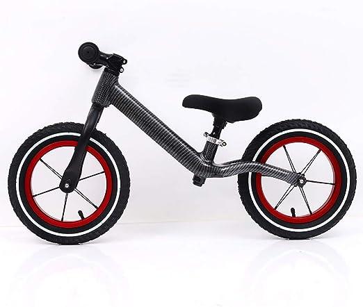 WHTBOX Bicicleta de Equilibrio Bebe,Bicicleta de Equilibrio Bebe ...