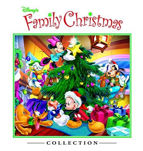 Disney's Family Christmas - Christmas Album Disney