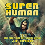 #8: Super Human: A Superhero Adventure