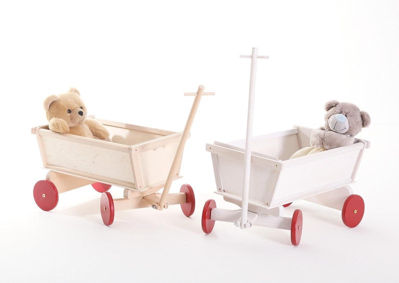holz bollerwagen kinder die besten zieh und handwagen. Black Bedroom Furniture Sets. Home Design Ideas