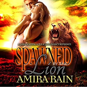 Spawned by the Lion Audiobook