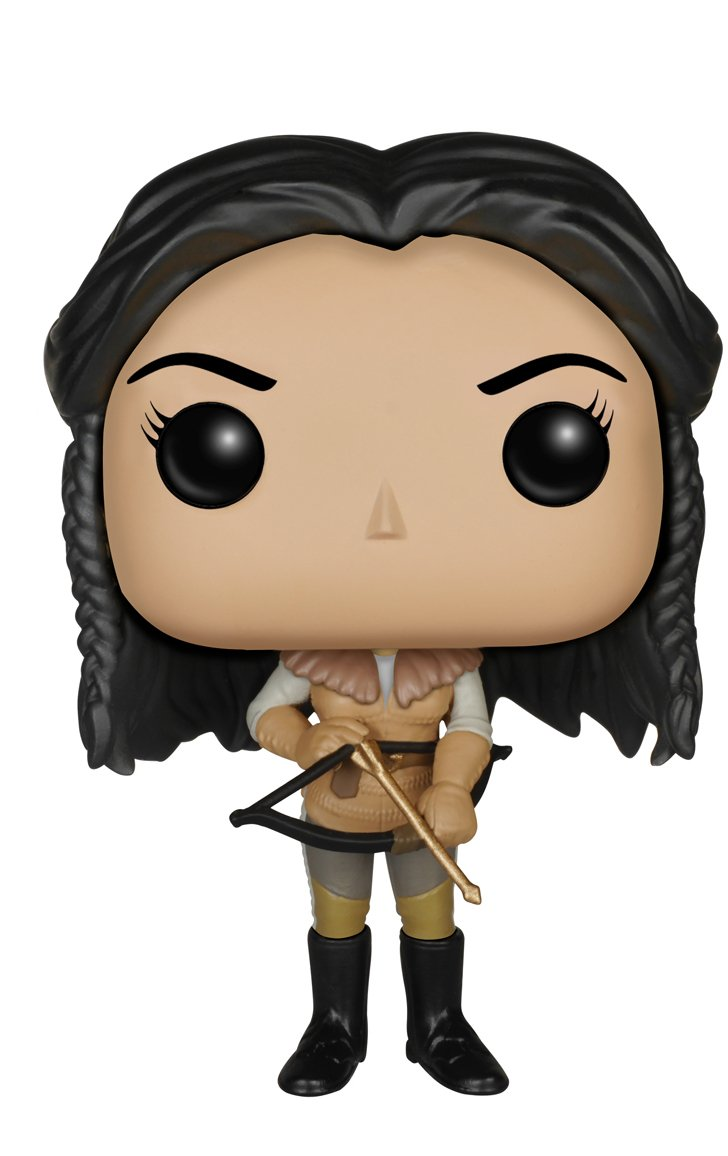 Once Upon A Time Funko Pop Quiz By Elphabaelsa
